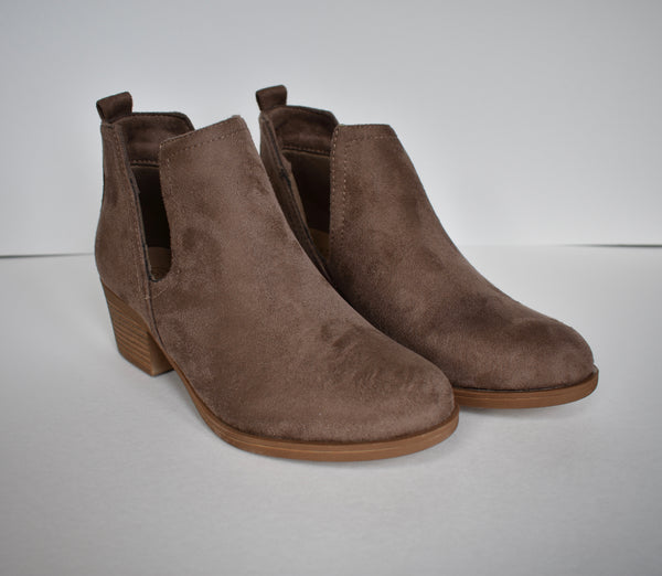 Booties - Thread Appeal