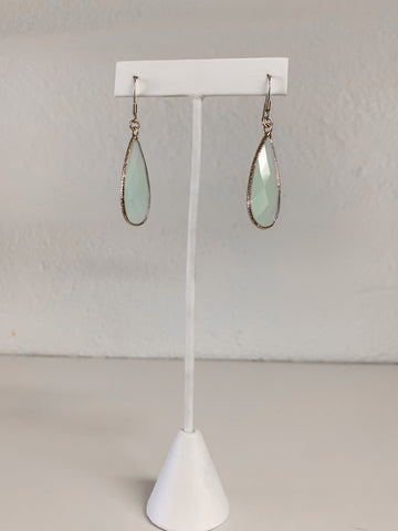 Baylor Drop Earrings