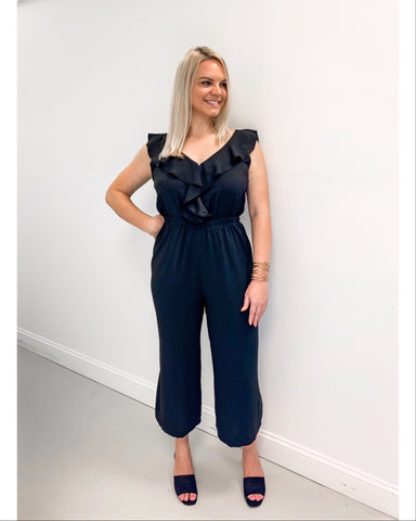 Cally Jumpsuit
