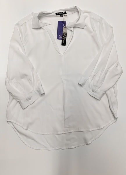 Catalina Blouse