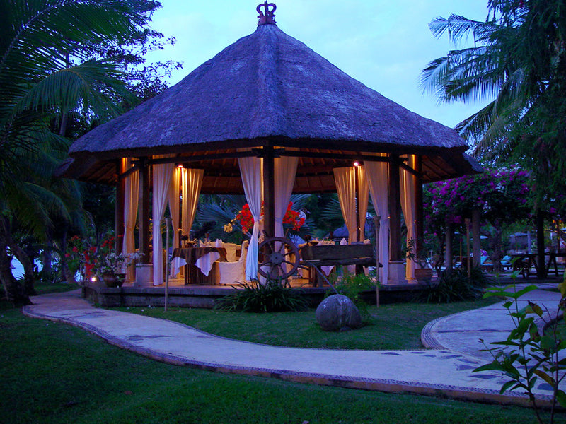 Yoga-licious Ayurveda and Yoga Retreat in Bali