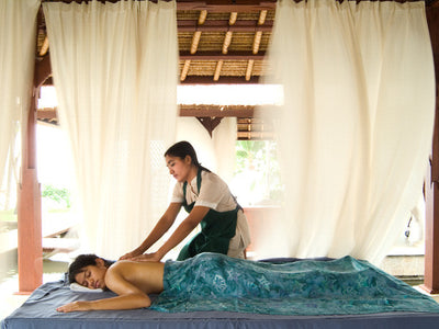 Body, Mind, & Soul Rejuvenation Yoga Retreat, Bali