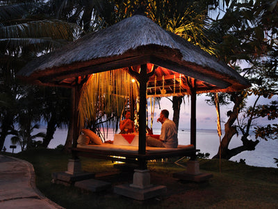 Healing Spa & Yoga Retreat in Bali