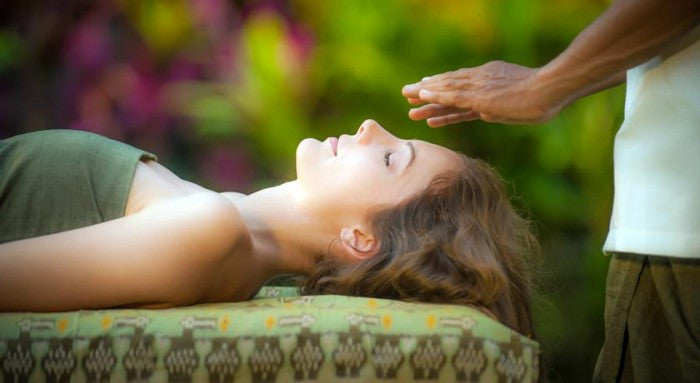 Holistic Traditional Balinese Therapy