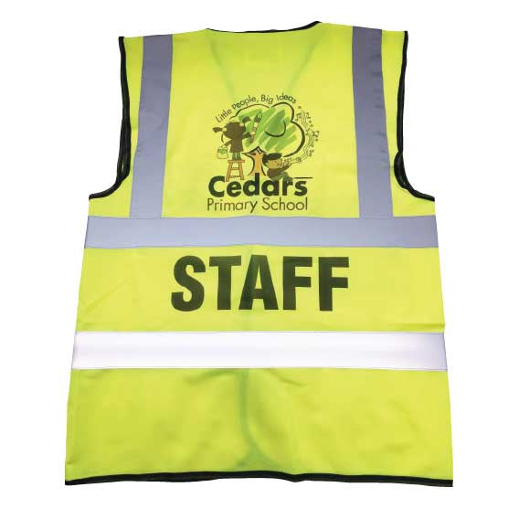 Hi Vis for schools
