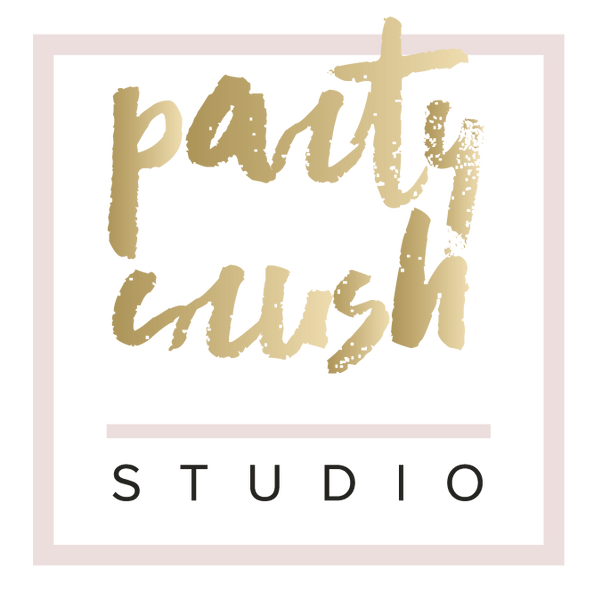 STYLED SHOOT COLLABORATION - Partycrushstudio