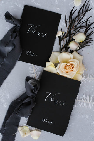 Black Silk Ribbon | Silk Ribbon