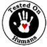 tested on humans
