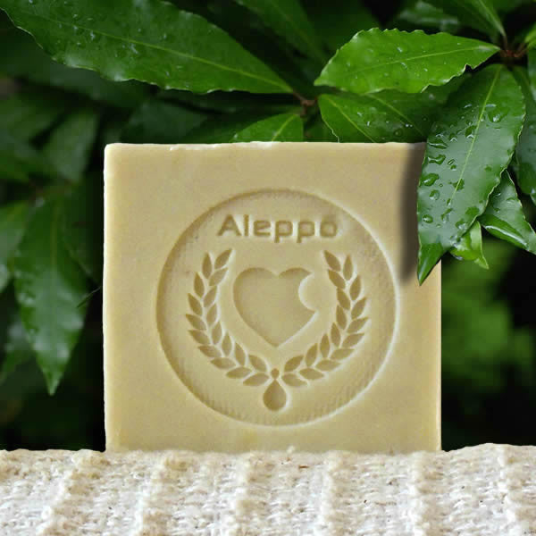 Aleppo Soap - Sinfully Wholesome