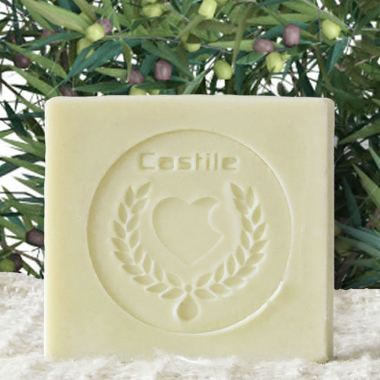Castile Soap - Sinfully Wholesome