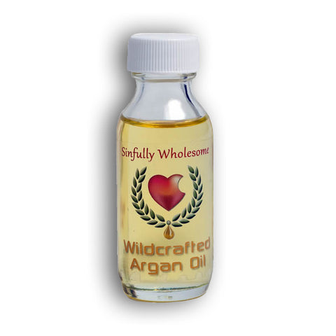 Argan Oil - 30 ml pour top bottle - Sinfully Wholesome