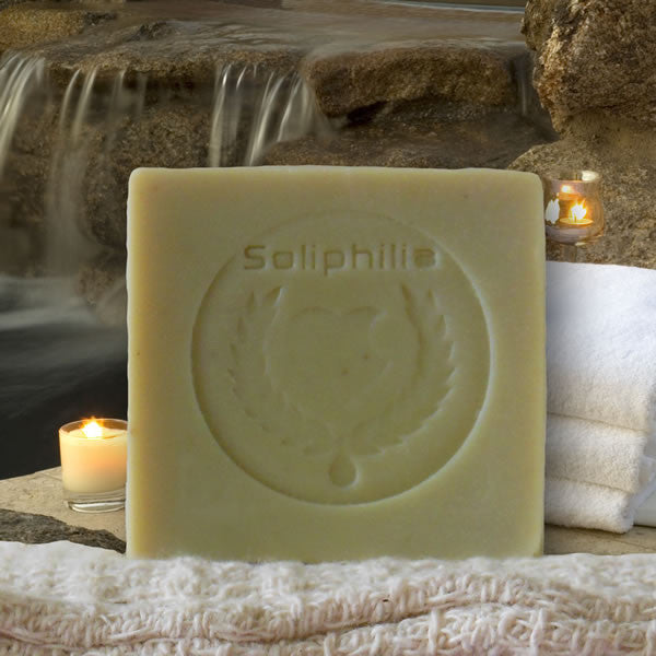 Soliphilia Soap - Sinfully Wholesome