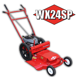 Sarlo Mower WX24SP