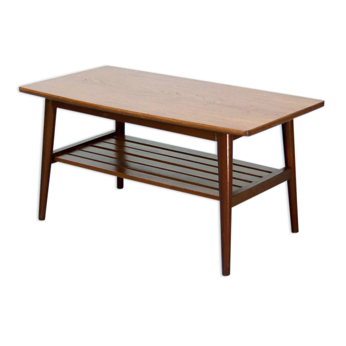 Table basse scandinave 76cm