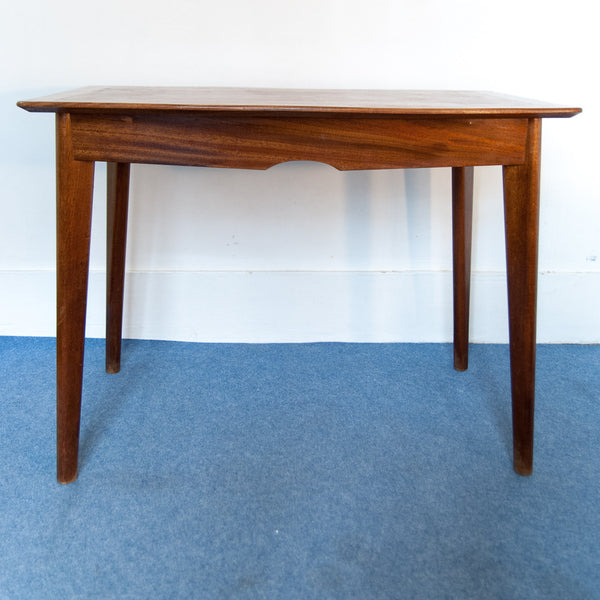 Table/bureau Teck massif - Scandinave - Monsieur Joseph - 3