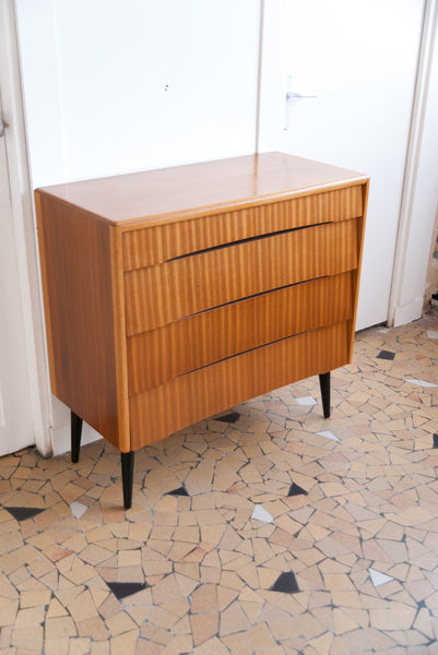 Commode Avalon Yatton pieds compas