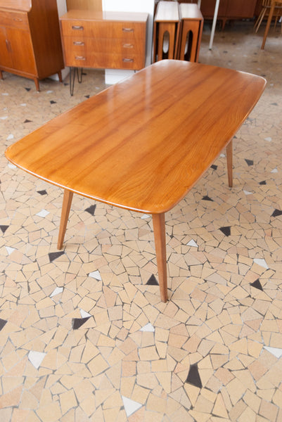 Table Ercol rectangulaire