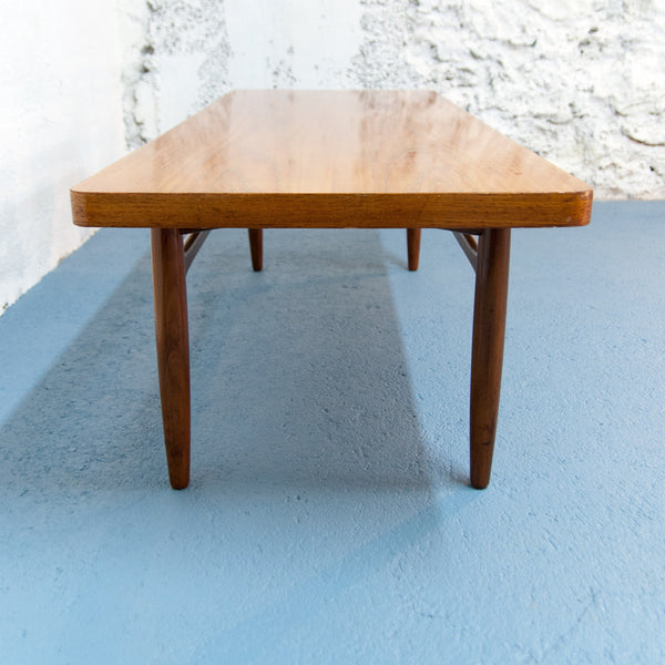 Grande table basse Scandinave - Vintage