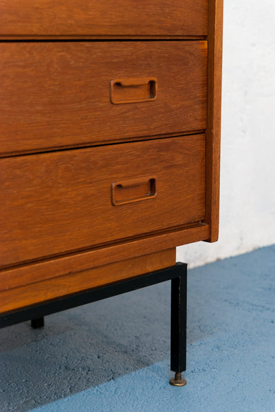 Commode Scandinave Moderniste - Vintage