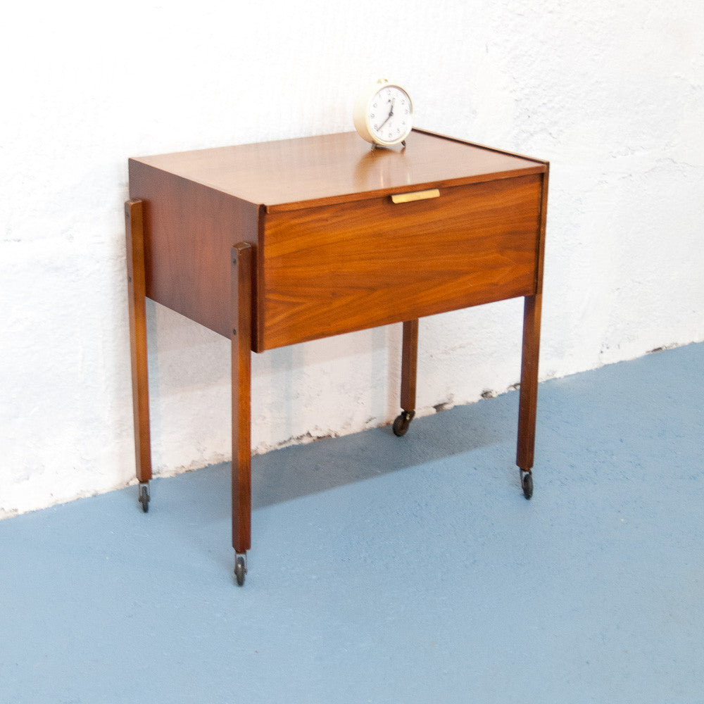 Table de chevet / d'appoint - Vintage