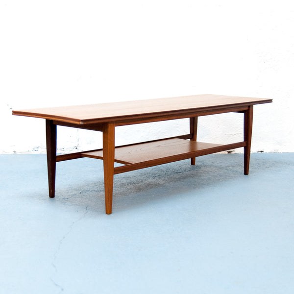 Table basse Scandinave - Vintage