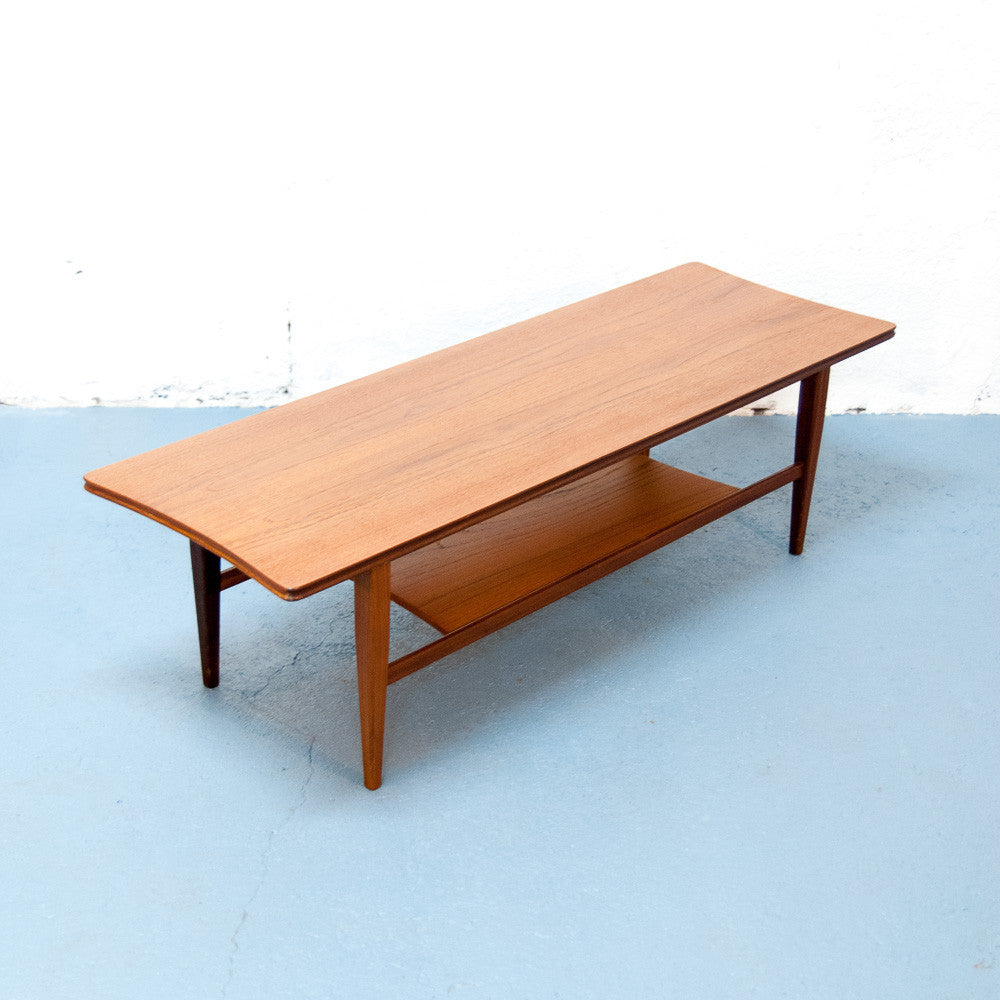 Table basse scandinave vintage monsieur joseph for Table basse scandinave fly