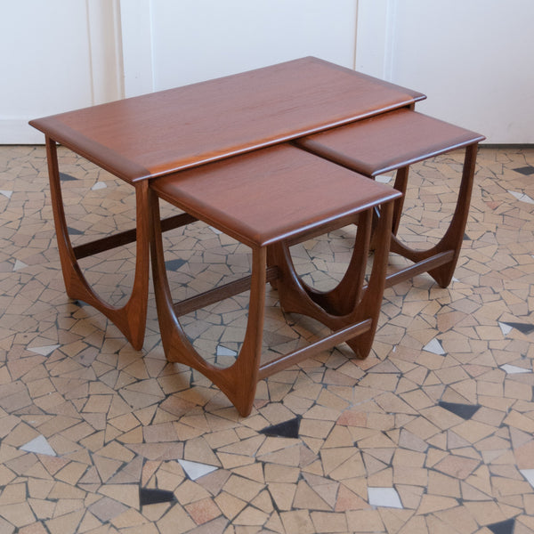 Table basse Gplan par Wilkins