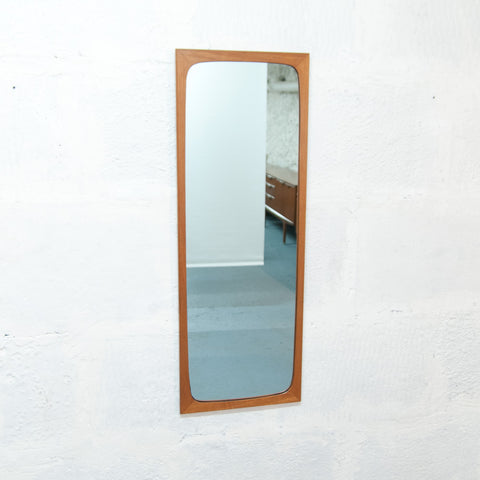 Grand miroir scandinave 116cm