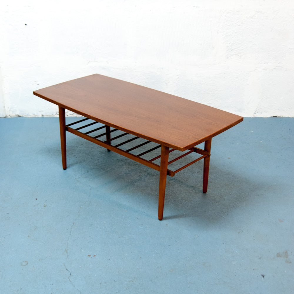Table basse scandinave 111cm