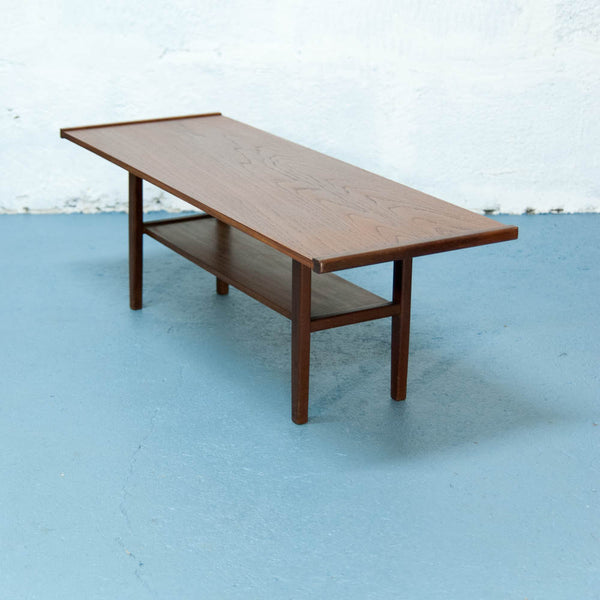 Table basse scandinave 107cm