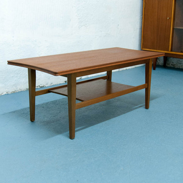 Table basse scandinave 92cm