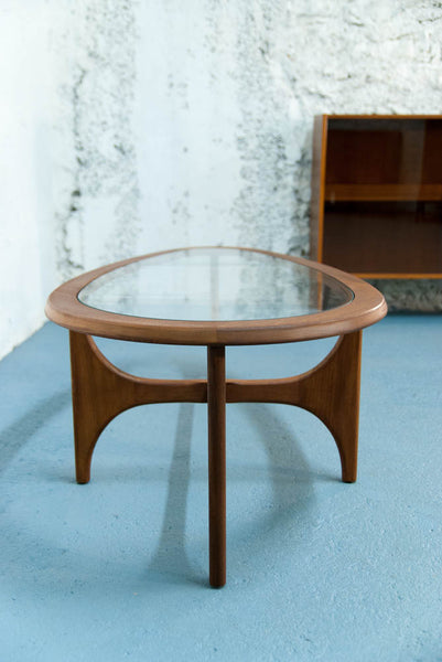 Table basse scandinave 130cm