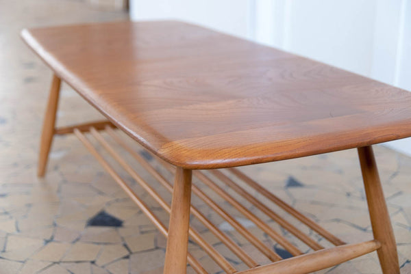 Table basse Ercol 104cm
