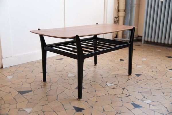 Table basse Nathan 90cm
