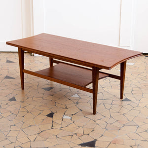 Table basse scandinave 91cm