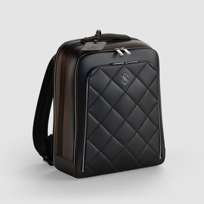 '40 Black Dune Backpack