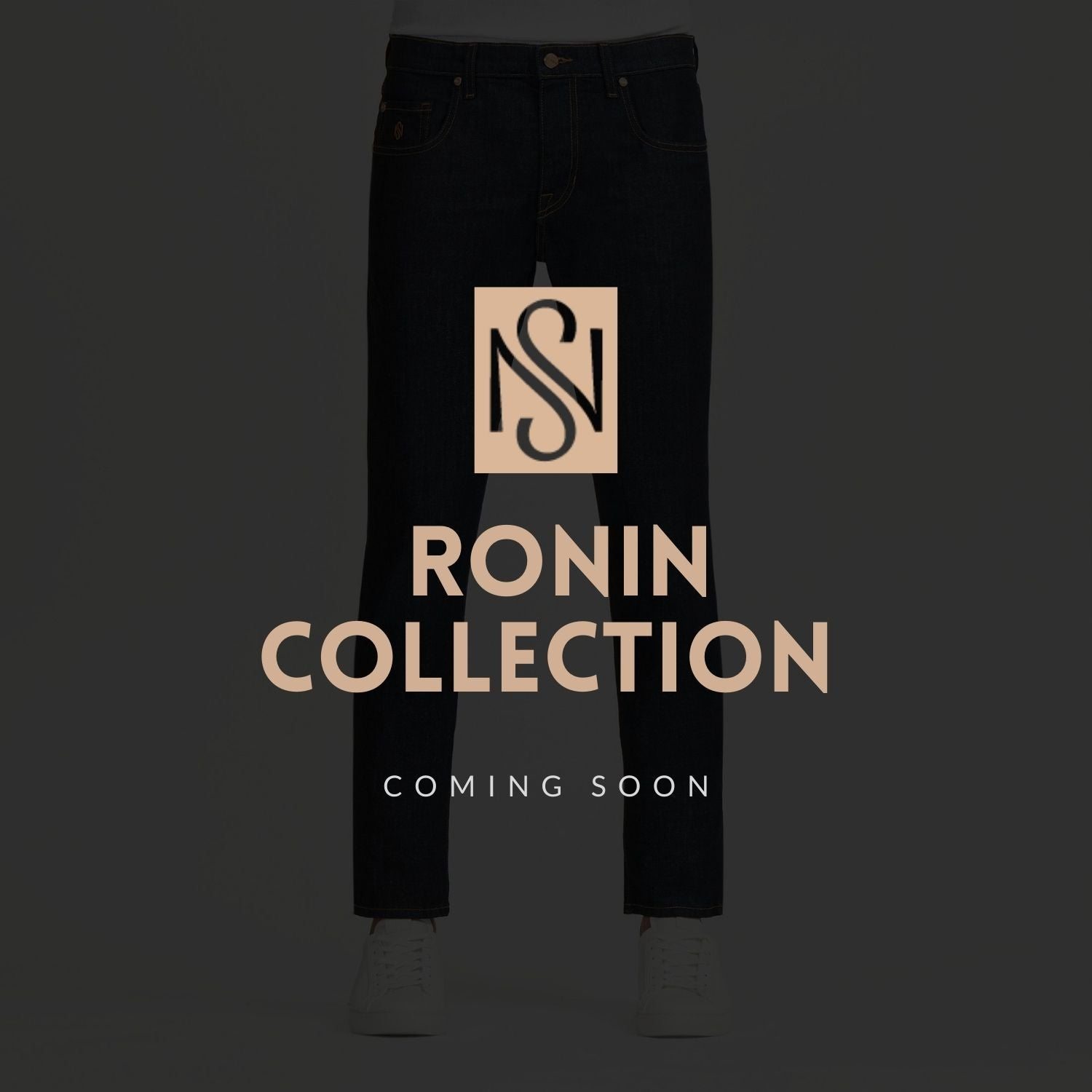 Men's Ronin Collection
