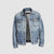 Maverick Denim Jacket - Miramar Blue