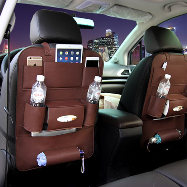 New Backseat Car Organizer