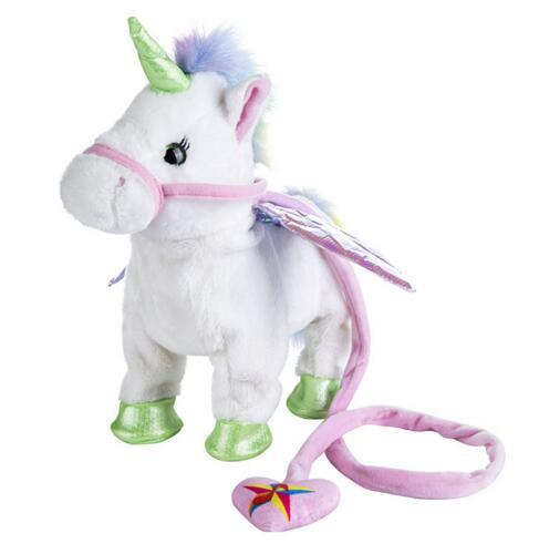 Magic Walking Unicorn