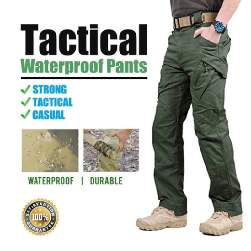 Military Tactical Pants
