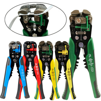 Ultimate Wire Cutter