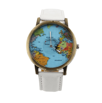 Montre World