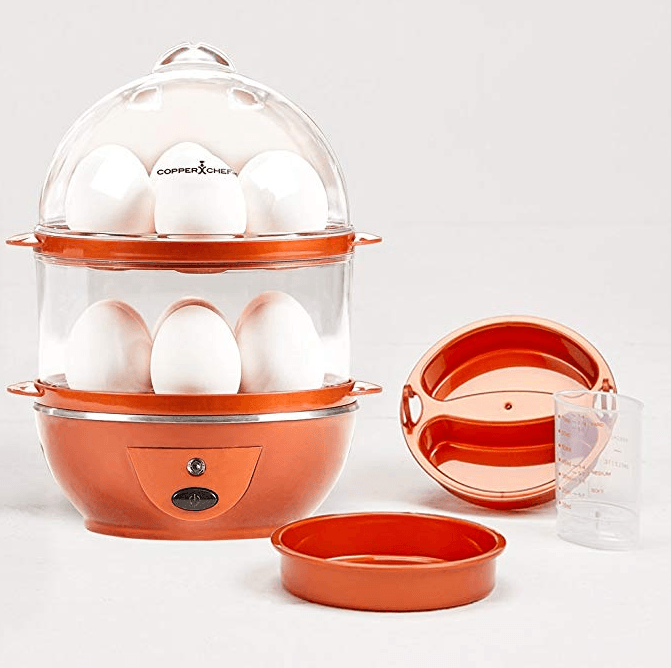 Perfect Egg Maker
