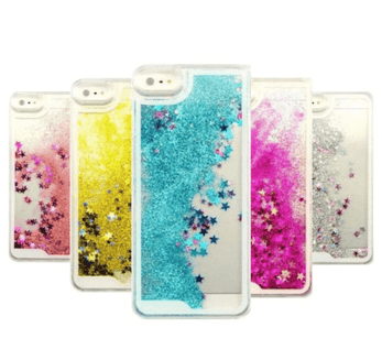 Coque Colorful iPhone