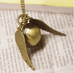 Collier Snitch