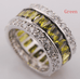 Elite Bague Rainbow