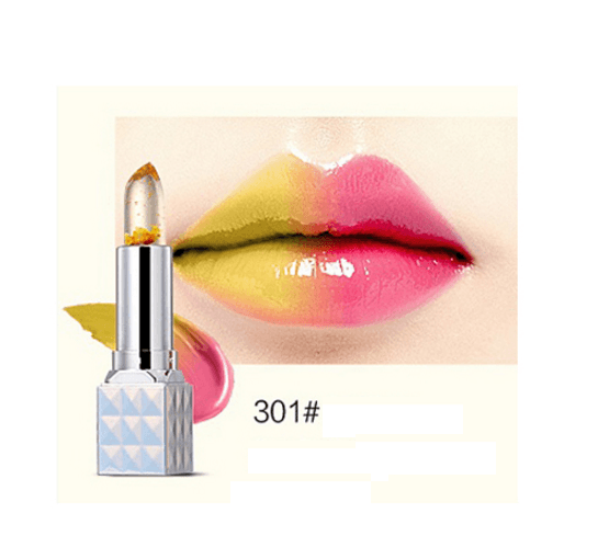 Flower Crystal Lipstick