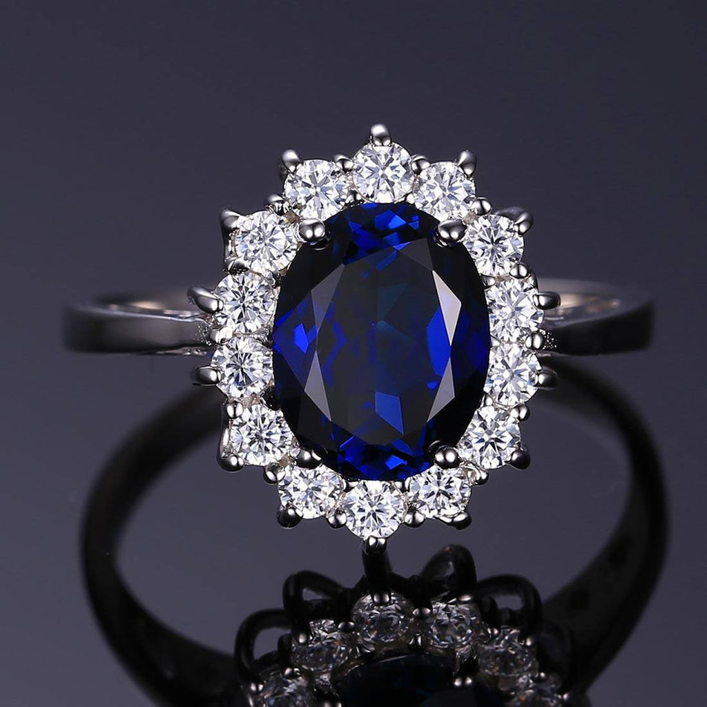 Elite Princess Diana Bague