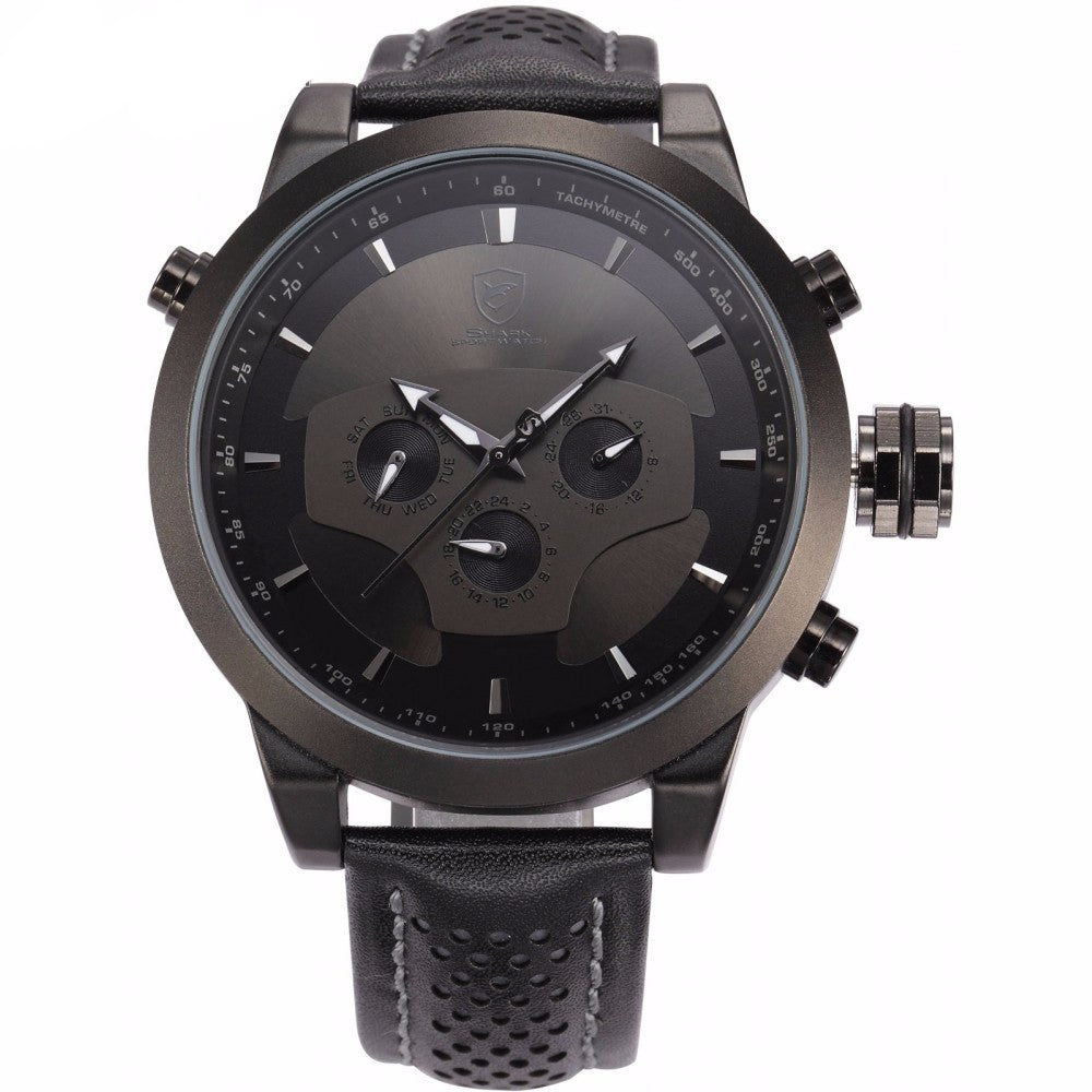 Skull Shark Watch